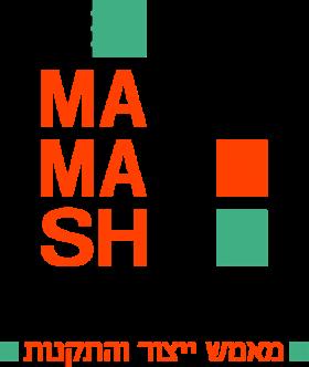 לוגו מאמאש